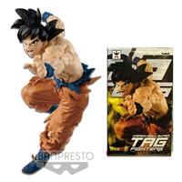 BANPRESTO DRAGON BALL SUPER TAG FIGHTER SON GOKU